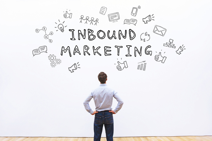 inbound marketing hubspot